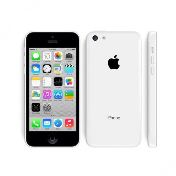 Apple iPhone 5C 8GB (4) - Б/У