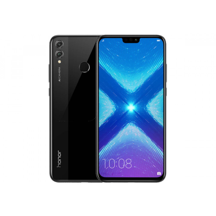 Honor 8X 4/64GB (5) - Б/У